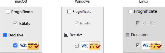 TkDocs - Tk Tutorial - Basic Widgets